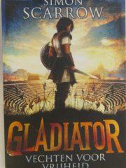 Gladiator: vechten voor vrijheid