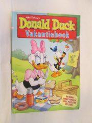 Donald Duck Vakantieboek 2005