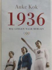 1936 wij gingen naar Berlijn