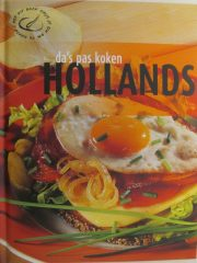 Da's pas koken Hollands
