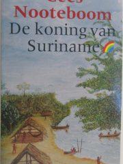 De koning van Suriname