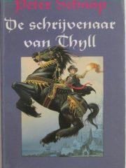 De schrijvenaar van Thyll