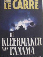 de kleermaker van panama