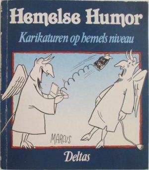 Hemelse humor