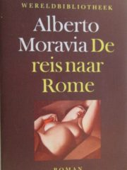 De reis naar Rome