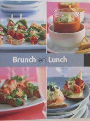 Brunch en Lunch
