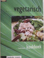 Vegetarisch bekroond kookboek