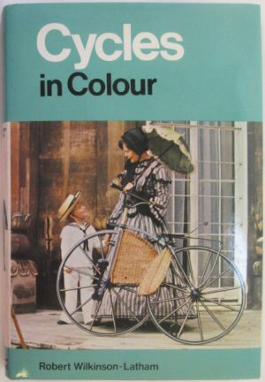 Cycles in Colour