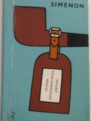 Maigret en de onbekende wreker