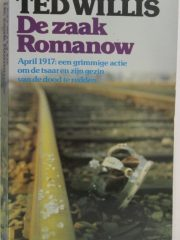 De zaak Romanow