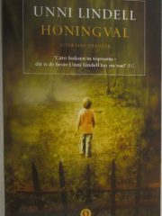 Honingval
