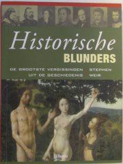 Historische blunders, de grootste vergissingen uit de geschiedenis
