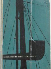 Maigret en de kabeljauwvissers