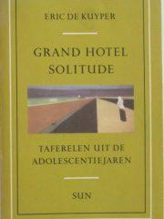 Grand Hotel Solitude