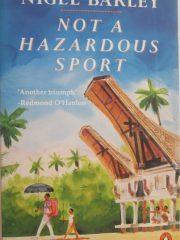 Not a Hazardous Sport