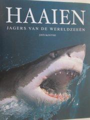 Haaien jagers van de wereldzeeën