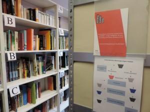 Stichting Boekenwerk, Magazijn, home